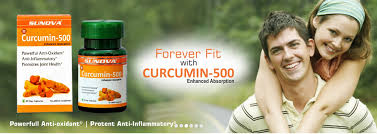Sunova curcumin 500 works to strengthen our immune system